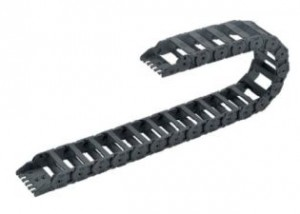 Xich nhua cuon cap Mp 14- Cable chain -
