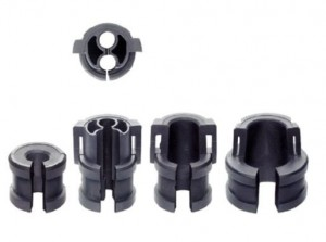 Type KDT Z cable entry grommets